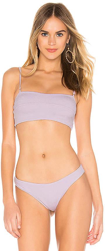 0caecd6a60 Lilac Bikini - ShopStyle