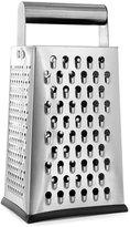 Martha Stewart Collection Four Sided Cheese Grater