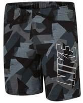 Nike Boy's AOP Shorts