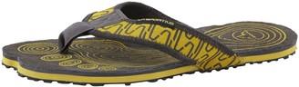 La Sportiva Swing Sandals Yellow/Grey Size 46 2017
