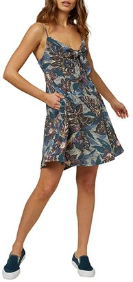 O'Neill Tatiana Dress (Multicolor) Women's Clothing