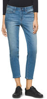 Calvin Klein Skinny Ankle Jeans