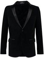 Antony Morato Suit Jacket Nero