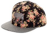 American Needle Pembine Cali Snapback Hat