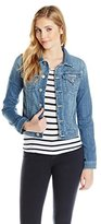 Hudson Women's Signature Jean Jacket