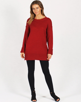 Freez Slouchy Knit