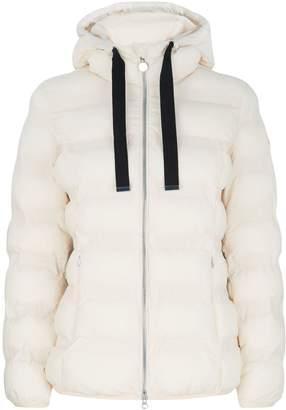 Giorgio Armani Ea7 Puffer Jacket