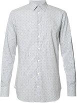 Alexander McQueen button shirt - men - Cotton - 15