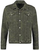 Ltb Santino Denim Jacket Peace Wash