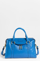 Marc Jacobs 'Wellington - Small Fulton' Leather Satchel