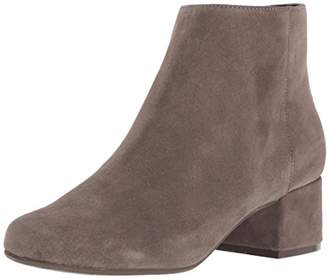 Kenneth Cole Reaction Women's Road Block Ankle Bootie with Low Heel Boot