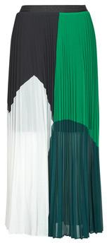 One Step JUDITH women's Skirt in Multicolour