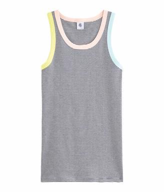 Petit Bateau Women's Debardeur SMO/ma Vest