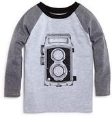 Andy & Evan Boys' Vintage Camera Tee - Sizes 2-7