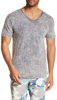 Kinetix Galway Washed V-Neck Shirt
