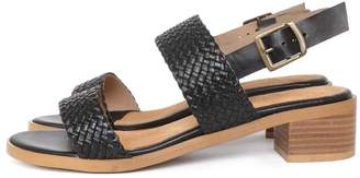 Seychelles Block Heel Sandals