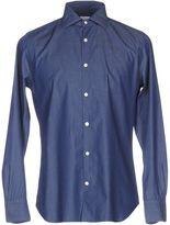 Borsa Shirts - Item 38643003