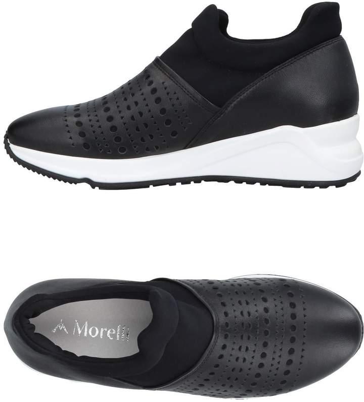 Andrea Morelli High-tops & sneakers - Item 11388231LD