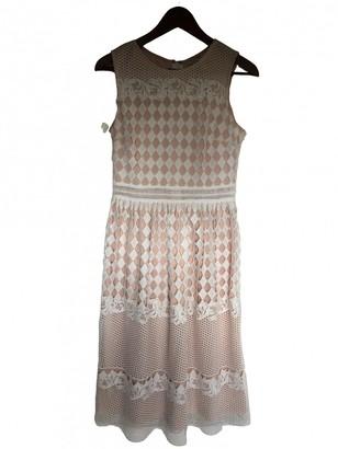 Miss Selfridge Lace Dress for Women