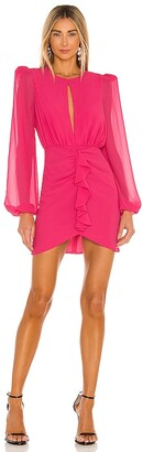 NBD Arijana Mini Dress