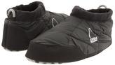 Sierra Designs Down Moccasin 11 (Black) - Footwear