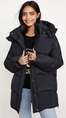 Woolrich W's Aurora Puffy Coat