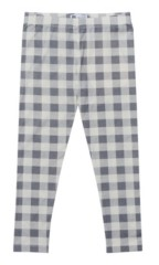 Epic Threads Little Girls All Over Checkered Print Legging
