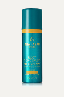 RITA HAZAN Root Concealer Spray - Blonde, 57g