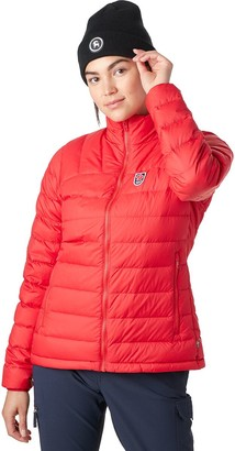 Fjallraven Expedition Pack Down Jacket - Women's
