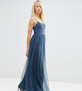 Needle & Thread Giselle Ballet Maxi Dress