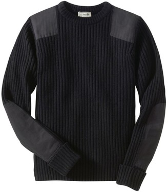 L.L. Bean Commando Sweater, Crewneck Sweaters for Men| L.L.Bean