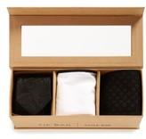 The Tie Bar Men's Small Style Box