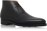 Crockett & Jones Tetbury 2 Eye Chukka
