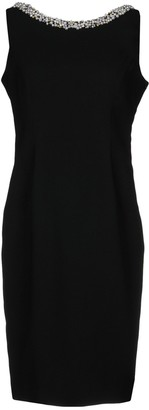 ATELIER NICOLA D'ERRICO Knee-length dresses