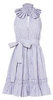 Alexis Briley Mini Halter Dress