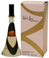 Rihanna Reb'L Fleur by Rihanna, 3.4 Ounce, Eau De Parfum Spray