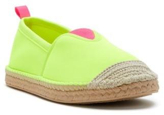 Wonder Nation Neon Espadrille Water Shoes (Little Girls & Big Girls)