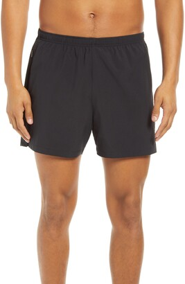 Brooks Go-To 5-Inch Performance Running Shorts
