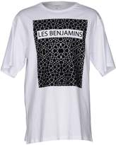 Les Benjamins T-shirts - Item 12014702