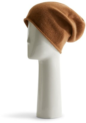 Max Mara Cashmere Beanie Hat