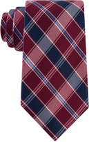 Club Room Men's Traditional Plaid Tie, Only at Macy's