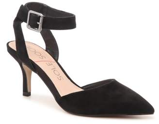 Sole Society Olyvia Pump