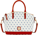 Dooney & Bourke It Toni Satchel