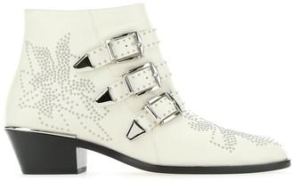 Chloé Susanna Embellished Boots