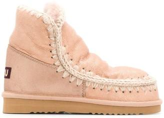 Mou Dur Eskimo boots