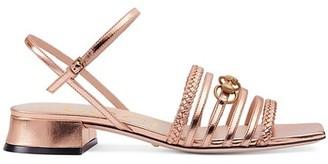 Gucci Ketty Flat Sandals