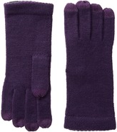 Echo Picot Touch Gloves