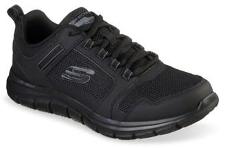 Skechers Track Knockhill Sneaker