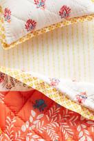 Anthropologie Archer Crib Sheet