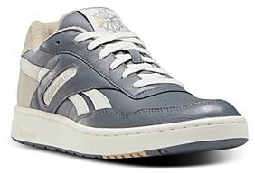 Reebok Men's Bb 4000 Low-Top Sneakers